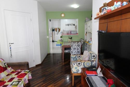 Imagem 1 de 13 de Apartamento - Vila Mariana - Ref: 13680 - V-871677