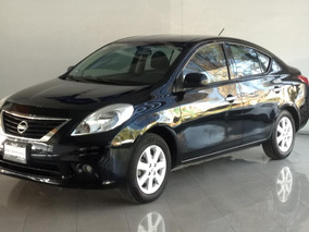Nissan Versa Advance T/a