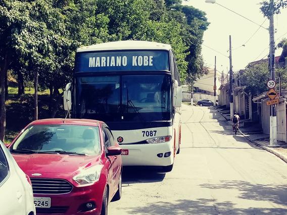 Scania Paradiso 1400 Paradiso 1400
