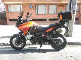 Ktm 1190 Adventure