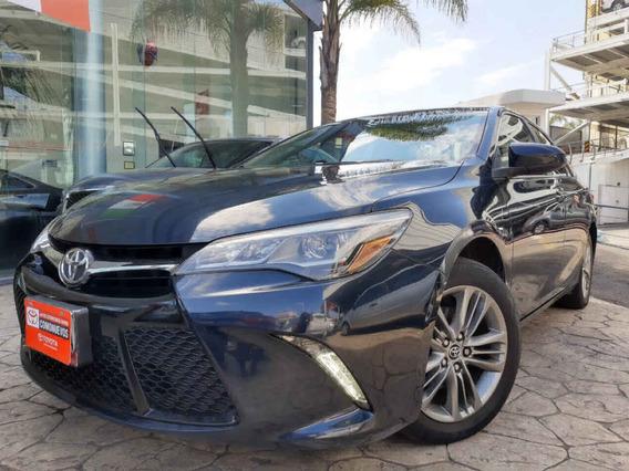 Toyota Camry 2015 4p Xse V6/3.5 Aut