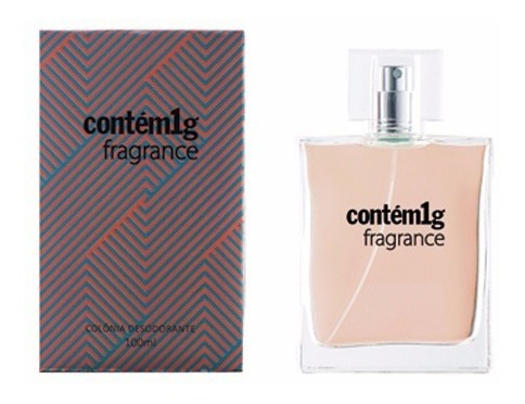 Contém1g Fragrance 69 - Tendência Olfativa Animale - 100ml