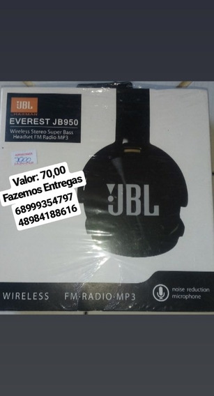 Earphone Jtb (sem Fio, Bluetooth)
