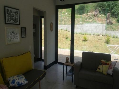 Imagem 1 de 29 de Nova, Fino Acabamento - Colinas De Inhandjara - Itupeva, Segurança 24 Hs - 97340 - 4538108