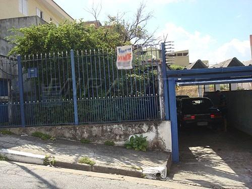 Terreno Em Imirim - São Paulo, Sp - 281638