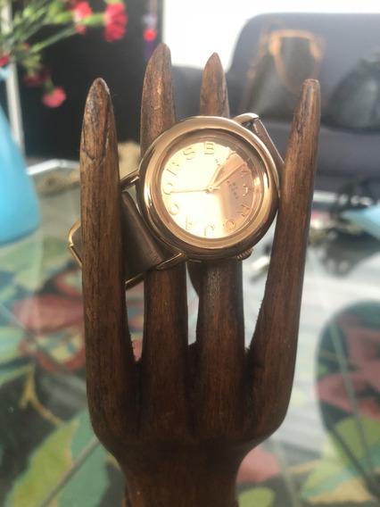 Reloj Rose Gold Seminuevo Marc Jacobs