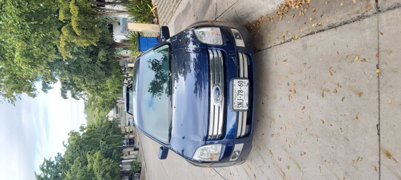 Ford Fusion V6 Premium 2007 5 Puertas