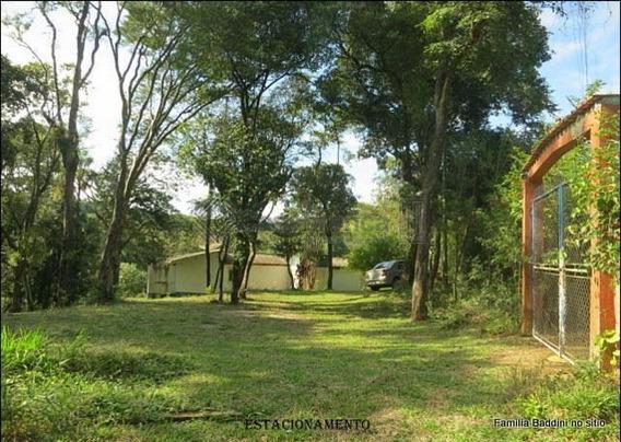 Sítio Com 5 Dormitórios À Venda, 88000 M² Por R$ 600.000 Estrada Municipal Piraporinha - Piraporão - Piedade/sp - Si0083