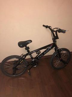 Bicicleta Olmo Chilli Rodado 20