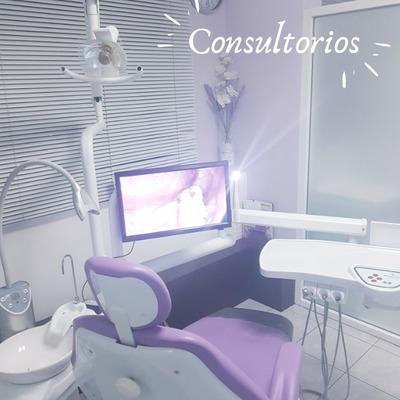 Renta De Consultorios Dentales Por Paquete De Horas