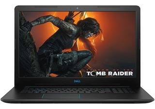 Laptop Gamer Dell G3 15 Core I5 9300h 8gb 512gb Ssd Gtx1650