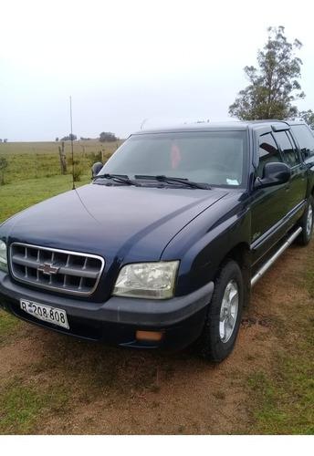 Chevrolet S10 2005 2.8 4x2 Dc