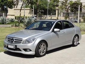 Mercedes Benz Classe C 3.0 Sport 4p