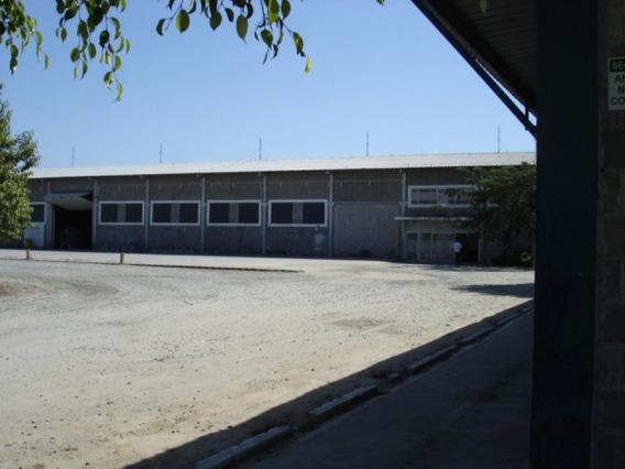 Galpão Em Parque Das Rodovias, Lorena/sp De 2200m² Para Locação R$ 19.800,00/mes - Ga95969