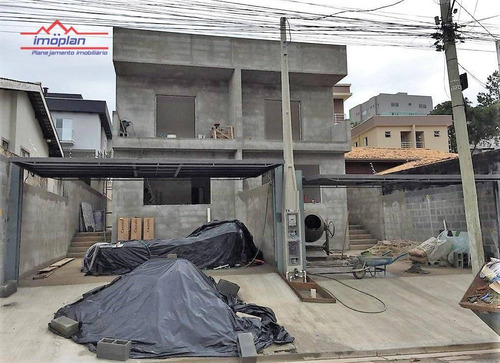 Casa À Venda, 100 M² Por R$ 480.000,00 - Jardim Maristela - Atibaia/sp - Ca4549