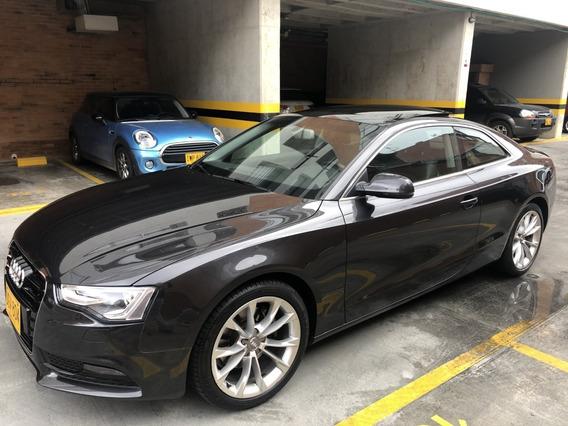 Audi A5 Coupé - Motor 1.8t - Modelo 2014
