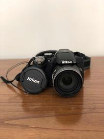 Câmera Nikon P90
