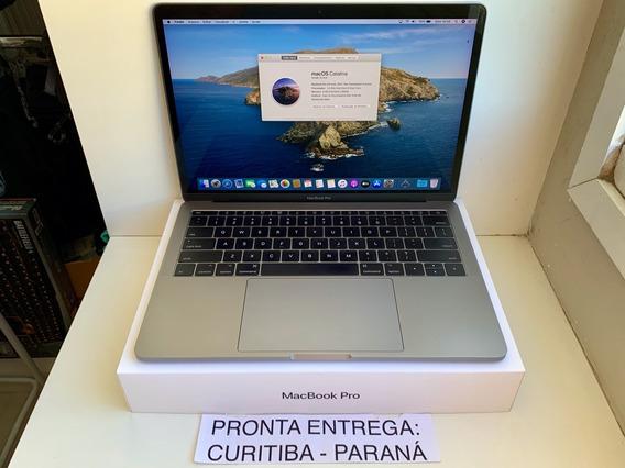 Macbook Pro Retina 13 2017 (i5 2.3ghz/8gb/128ssd) Cinza. 12x