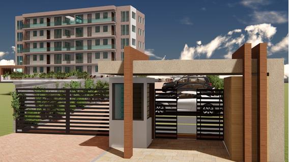 Espectacualr Apartamento En La Mesa Mirador De Victoria