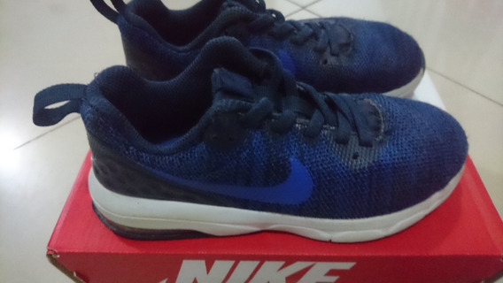 Zapatillas Nike Airmax Motion Originales En Muy Buen Estado