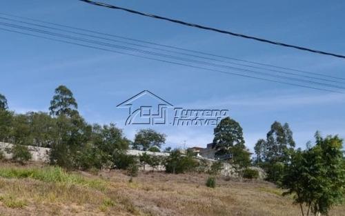 Terreno Em Condomínio Fechado - Jambeiro