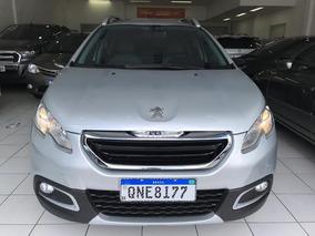Peugeot 2008 Allure 1.6 Automatico 2018
