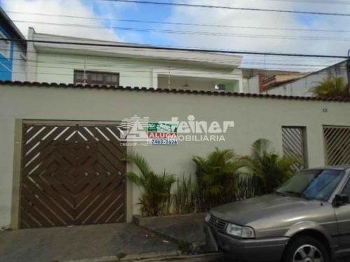 Imagem 1 de 18 de Aluguel Casa Comercial Jardim Santa Mena Guarulhos R$ 4.000,00 - 35967a