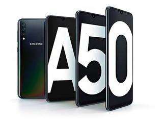 Samsung A50 64gb