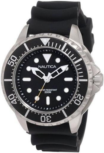 Nautica Pró Diver Nmx650 N18630g 200m
