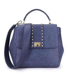 Bolsa Feminina Azul