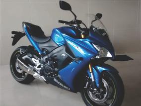 Suzuki Gsx 1000 2018