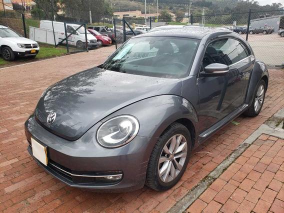 Volkswagen New Beetle Sport 2.5 Aut 3p 2016