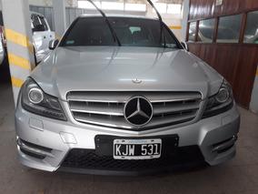 Mercedes-benz Clase C250 Avantgarde Sport At Kit Amg Lin/12