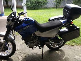 Yamaha Xt E 600 Raridade