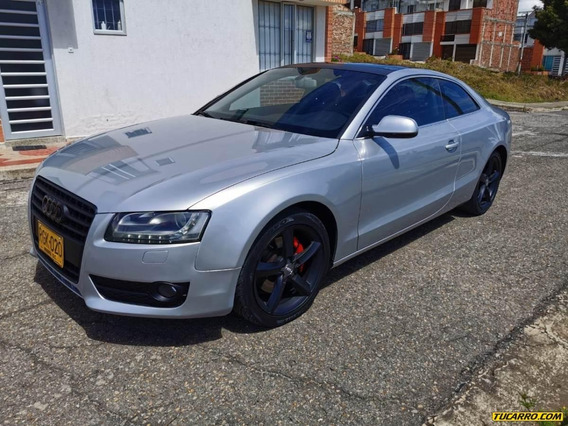 Audi A5 Coupe Full Equipo 2011