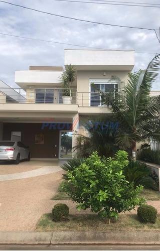 Casa À Venda Em Campos Do Conde 2 - Ca271772