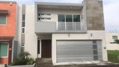 Hermosa Casa Nueva En Fracc. Residencial Las Palmas Boca Del Rio