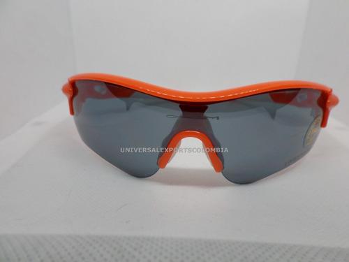 5bfcf64028 Gafas De Sol Oakley 5 En 1 Lentes Intercambiables - Gafas De Sol ...