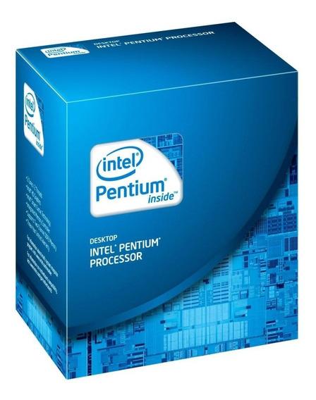Processador Pentium G2030 Dualcore Socket1155 3ghz Intel
