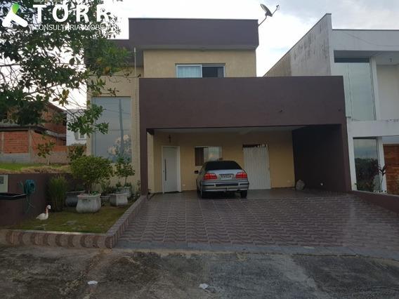 Casa A Venda No Condomínio Campos Do Conde - Cc00011 - 34006720