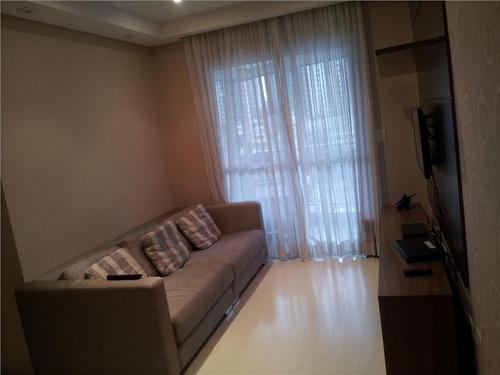 Imagem 1 de 11 de Apartamento Residencial À Venda, Água Rasa, São Paulo. - Ap2848