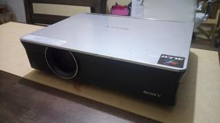 Proyector Sony Vplcx100 American Screens No Lampara