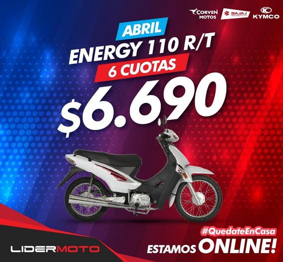 Corven Energy 110 Econo Base R2- Lidermoto -