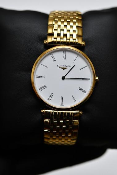 Longines Classique De Longines Hombre Reloj L47092118