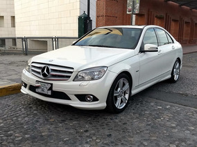 Mercedes-benz Clase C-300 Sport Equipo Amg