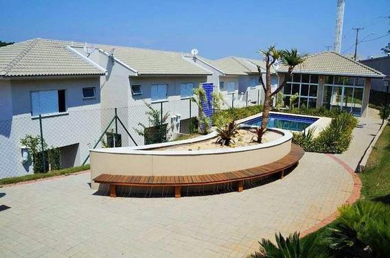 Casa Em Condomínio Vila Santa Rosa, Valinhos/sp De 93m² 3 Quartos À Venda Por R$ 650.000,00 - Ca270694