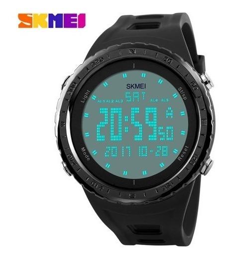 Relógio Skmei 1246 Esporte Digital Masculino + Brinde