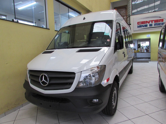 Mercedes Benz Sprinter Van 2019