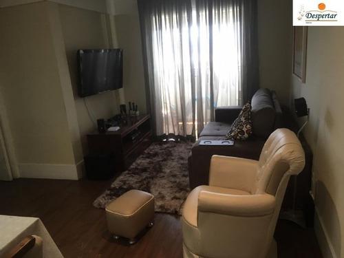 05506 -  Apartamento 3 Dorms. (1 Suíte), Barra Funda - São Paulo/sp - 5506