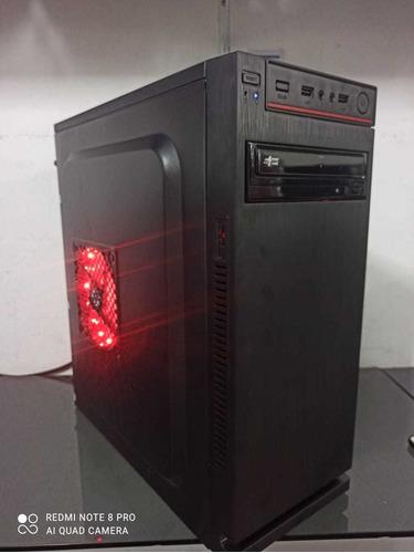 Pc Intel Core I3 3220 + 4gb Ram + Hd 500gb + Wi-fi - Oferta